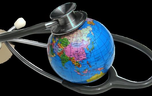 طراحی سایت گردشگری سلامت