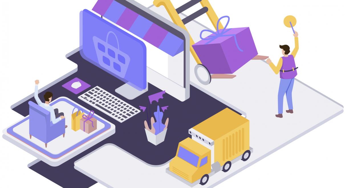 قیمت طراحی سایت فروشگاه