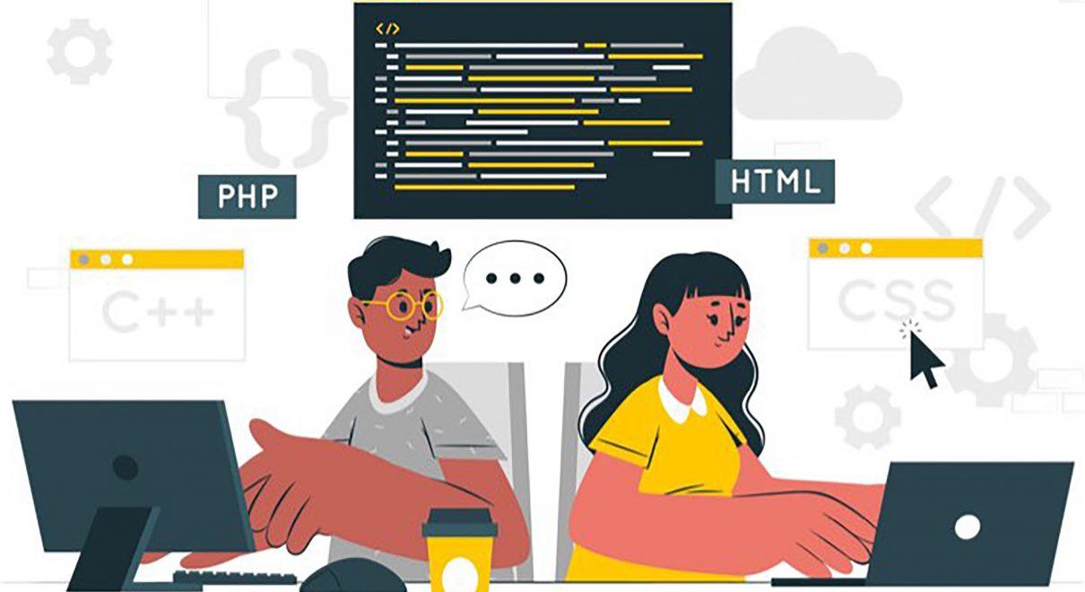 طراحی سایت ساده با html