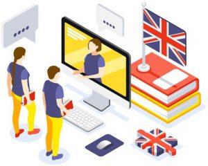 طراحی سایت به انگلیسی