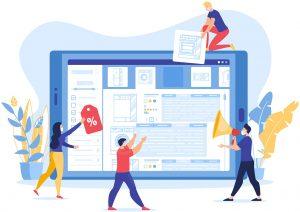 طراحی سایت چگونه است