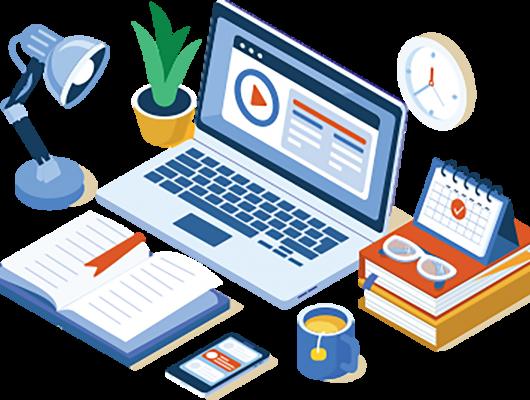طراحی سایت شرکت نرم افزاری