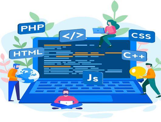 طراحی سایت حرفه ای با php