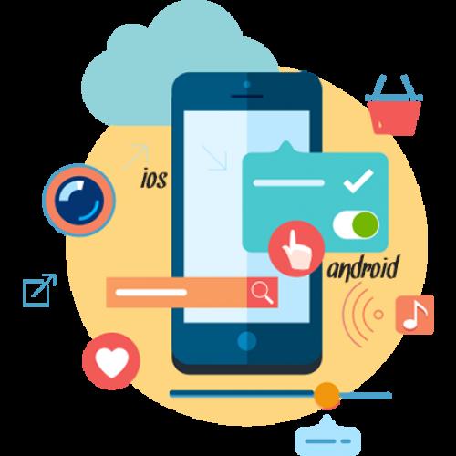 بهترین شرکت طراحی اپلیکیشن موبایل در همدان